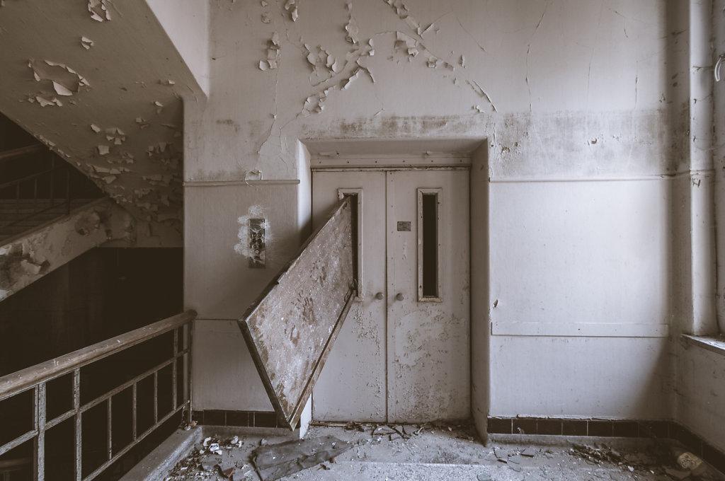 Sanatorium S.